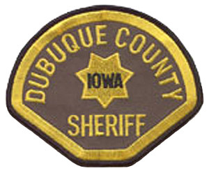 Dubuque County Sheriff Logo
